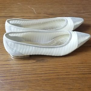 NWOT Adriana papell slip-on shoes